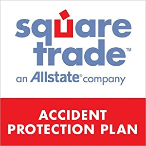 SquareTrade 3-Year Camera & Camcorder Accidental Protection Plan ($1000-1249.99) - Standard