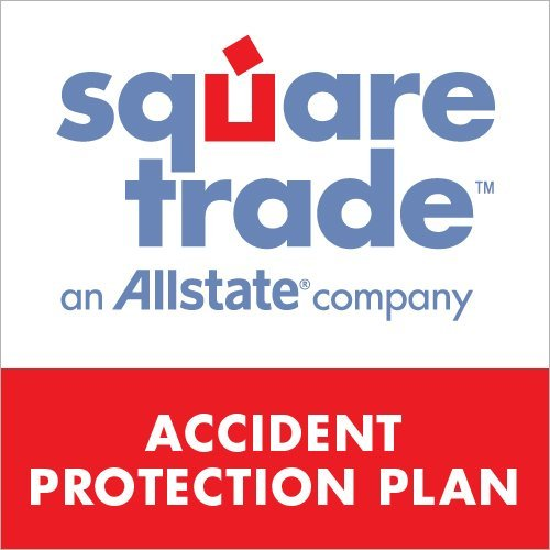 SquareTrade 3-Year Portable Electronics Accident Protection Plan ($125-150) (Best Tablet Extended Warranty)