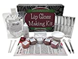 DIY Lip Gloss Making Kit - Make Your Own Lip Gloss