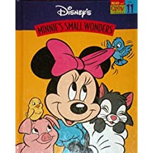 Minnie's Small Wonders (Disney's Read and Grow Library, Vol. 11)