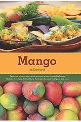 Mango Hardcover