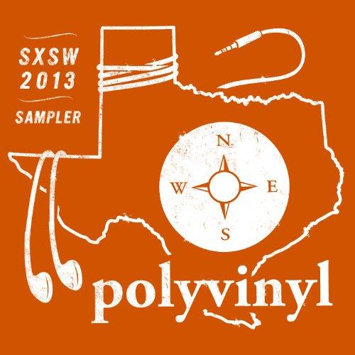 Polyvinyl Sxsw 2013 Sampler