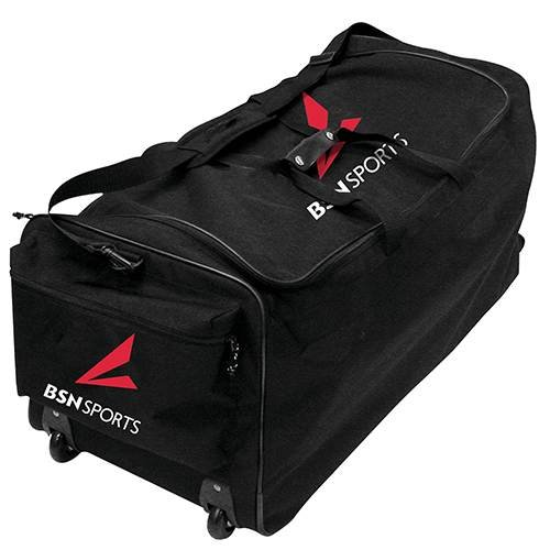BSN SPORTS™ Deluxe Wheeled Equipment Bag (EA