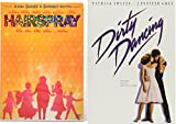 Dancing Collection: Dirty Dancing & Hairspray 2-Disc Shake & Shimmy Edition 2-Movie Bundle