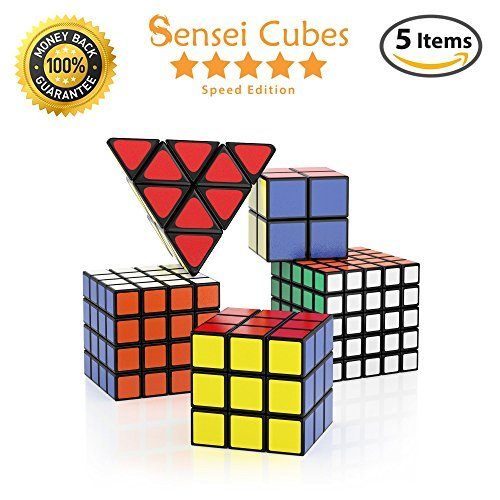 YJ Moyu 13x13x13 Speed Cube Puzzle Black - 4