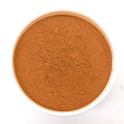 AIVA Pure Ceylon Cinnamon Powder All Natural - 1 Lb Premium Grade