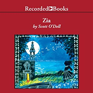 Zia Audiobook