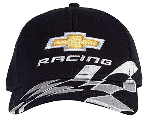 Racing Cap Hat - 4