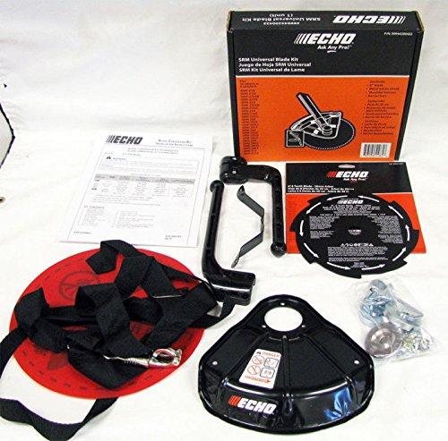 Echo Brushcutter - Echo 99944200422 Brushcutter Blade Kit For Srm225