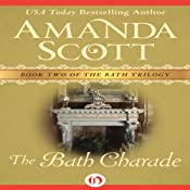 The Bath Charade | Amanda Scott