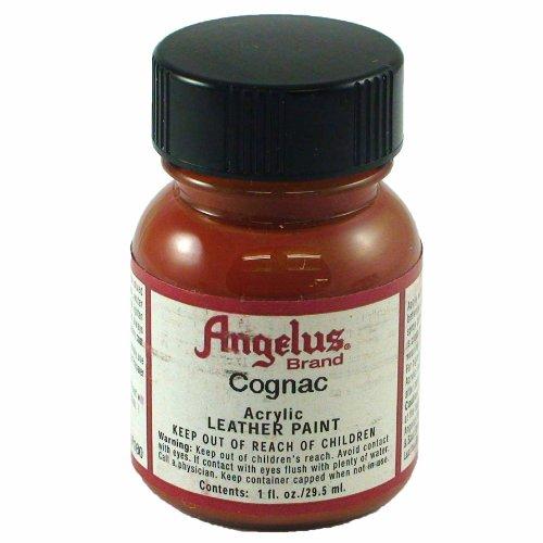 Springfield Leather Companys Cognac Acrylic product image