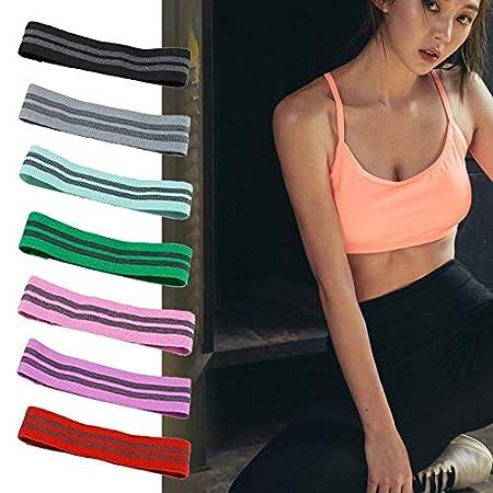 Ningbao951 Cinturón elástico de algodón para Yoga, explosión ...