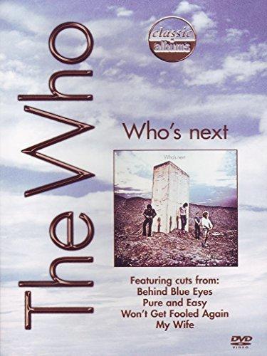 Who's Next - Classic Albums [DVD] [2009] B01I06XPSE