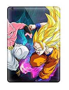 4292352K35392298 For Ipad Protective Case, High Quality For Ipad Air Dbz Goku Skin Case Cover