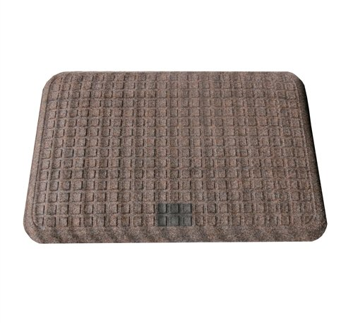 Smart Mat (Carpet, Brown) by SmartMat