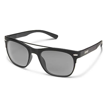 91999828ef Amazon.com  Suncloud Tabor Polarized Sunglasses