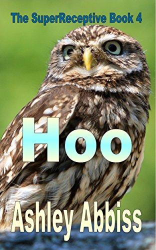 Hoo (The SuperReceptive Book 4) (English Edition)