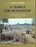 A Temple for Byzantium, Martin Harrison, 0292781091