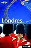 Lonely Planet Londres, Sarah Johnstone and Tom Masters, 8408064762