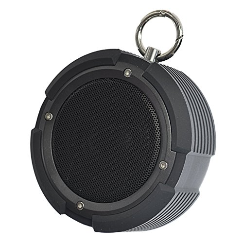 Mountain Portable Bluetooth Speaker Hiking