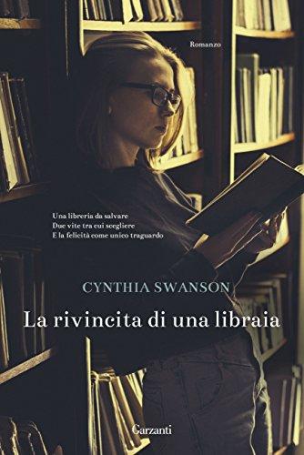 La rivincita di una libraia (Italian Edition)