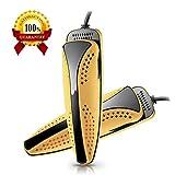 Portable Shoe Dryer (110V), Noiseless Electric Foot