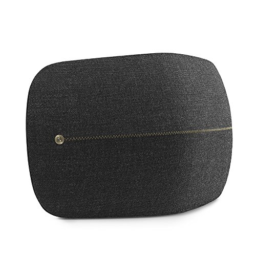 B&O PLAY by Bang & Olufsen Beoplay A6 Music System Multiroom Wireless Home Speaker (Oxidized Brass)