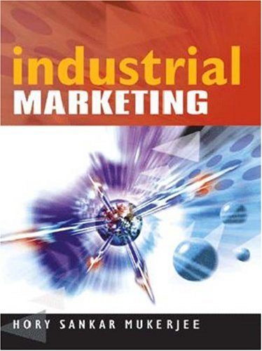 Download Industrial Marketing pdf