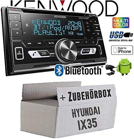 Autoradio Pioneer MVH-S420DAB BLUETOOTH  FLAC MP3 USB  AUX-IN