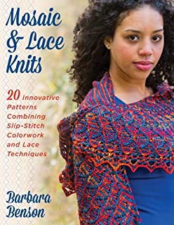 Big Yarn, Beautiful Lace Knits: 20 Shawls, Hats, Ponchos