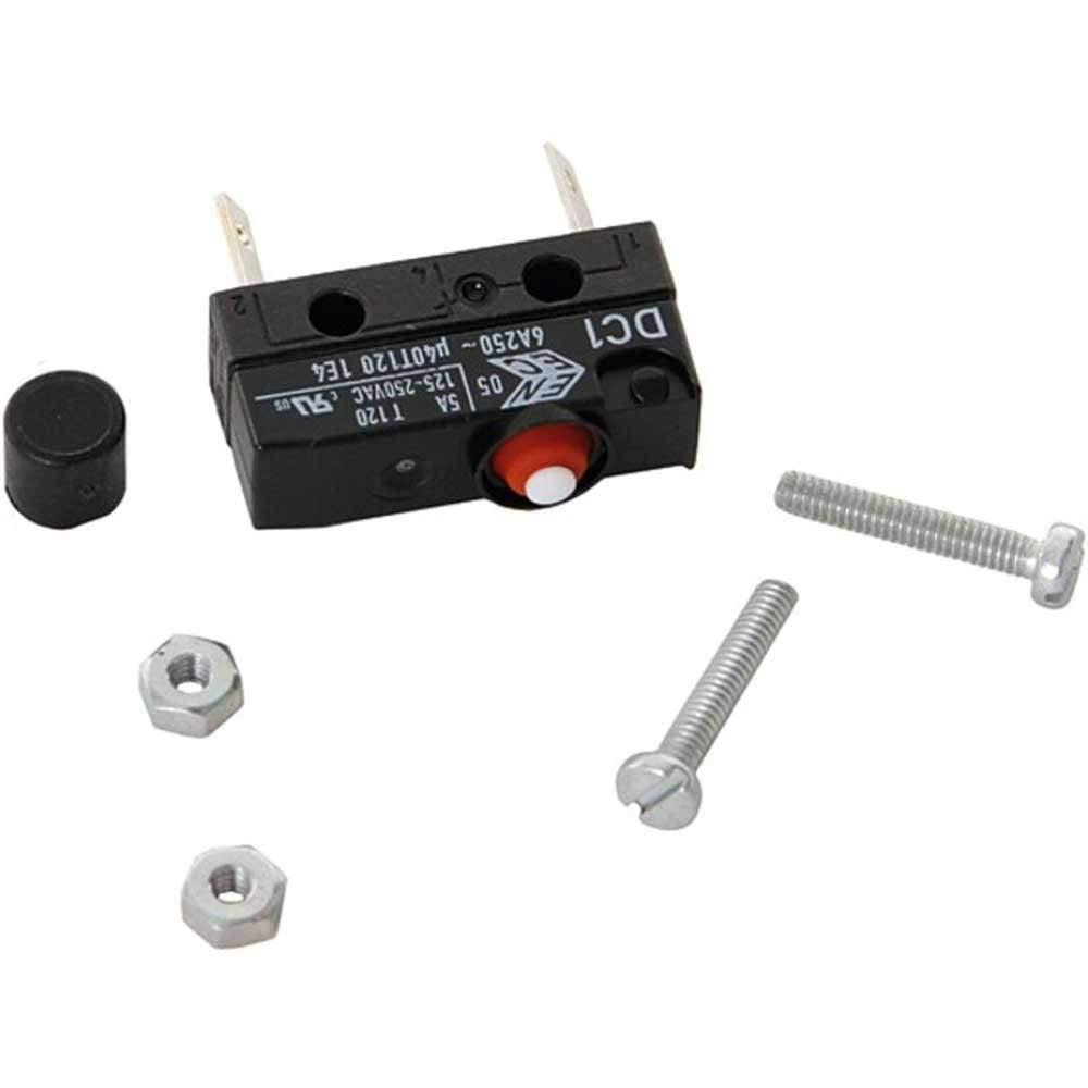 10441812/ /Contattore Stop elettrico