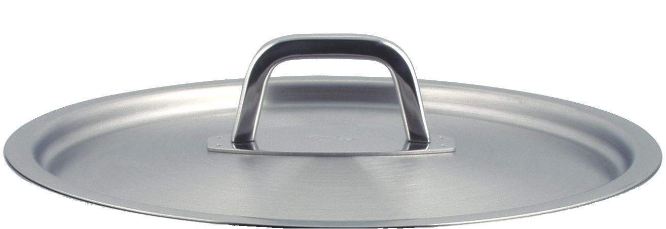 Fissler 8310516600 Metalldeckel zu Structura