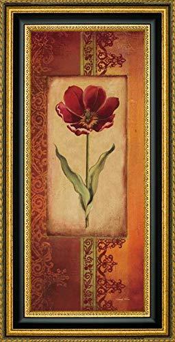 (Mediterranean Tulip I by Kimberly Poloson - 16.25