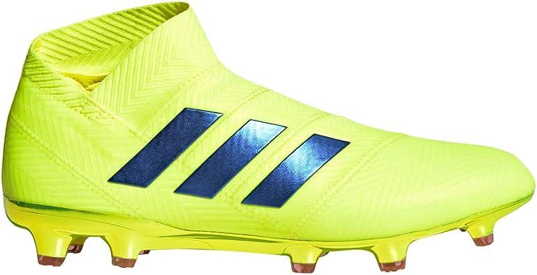 Amazon.com   adidas Nemeziz 18+ FG   Soccer