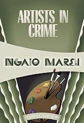 Artists in Crime: Inspector Roderick Alleyn #6 (Inspectr Roderick Alleyn)