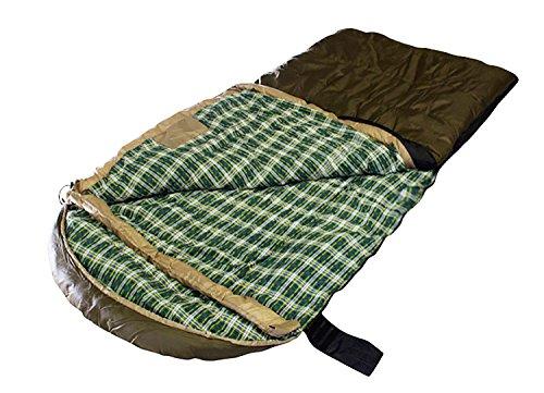 Blackpine Sports Big Foot Sleeping Bag