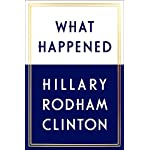 Hillary Rodham Clinton (Author) (1448)Release Date: September 12, 2017 Buy new:  $30.00  $17.99 33 used & new from $12.99