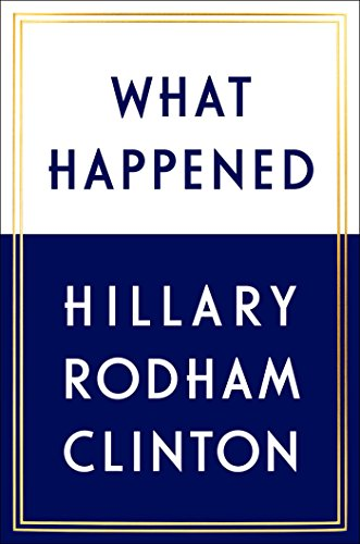 книги What Happened