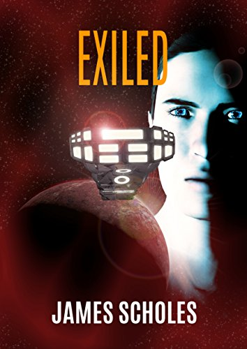 Download for free Exiled: A Sci-fi Adventure Thriller
