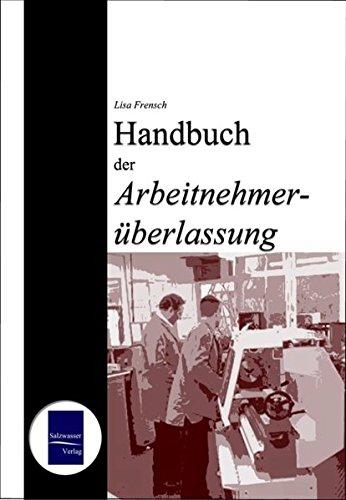 Handbuch der Arbeitnehmerüberlassung