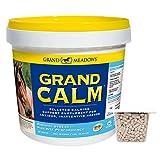 Grand Meadows Grand Calm Pellets - 5 Lb
