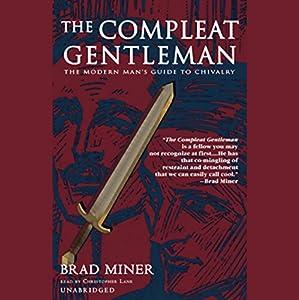 The Compleat Gentleman Audiobook