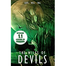 The Wiles of Devils (Legends of Erodore: Interlude Book 1)