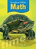 Houghton Mifflin Math: Student Book Grade 4 2007