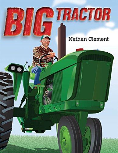 Big Tractor (Big Tractor)
