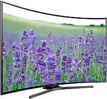 "SAMSUNG Televisor LED 55"" Smart TV HD 4K Curvo HDMI 6M GTA Reacondicionado (Certified Refurbished) UN55MU6490FXZA"