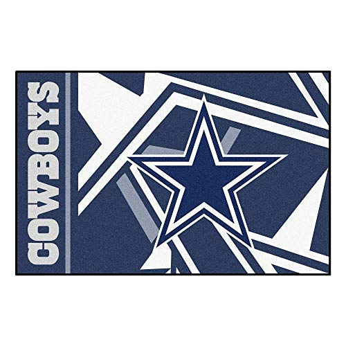 Spirit Dallas Football Cowboys Rug - 19