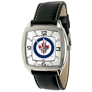 Game Time NHL Retro Series Watch, WINNIPEG JETS