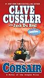 Corsair (The Oregon Files Book 6)