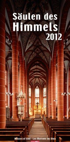 Säulen des Himmels 2012